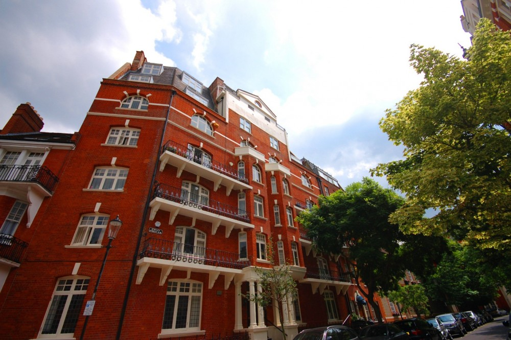 D'oyley Street, Belgravia, SW1X Photo 4