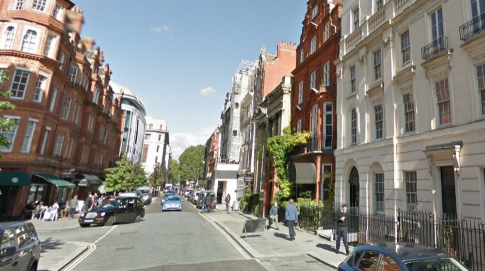 North Audley Street, Mayfair, W1K Photo 1