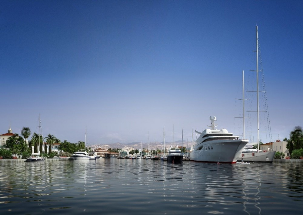 Limassol Marina Photo 3