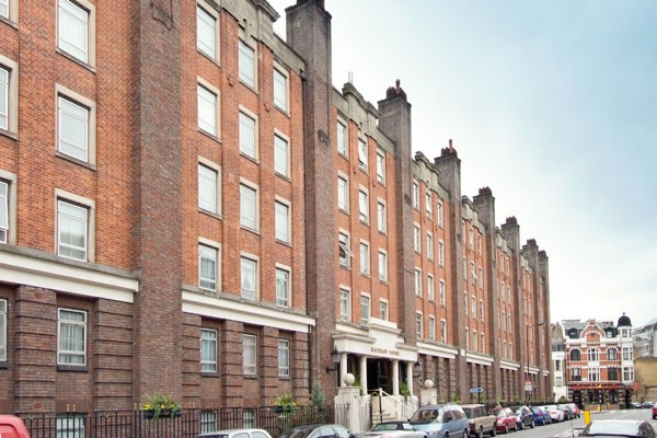 Crawford Street, Marylebone, W1H Photo 4