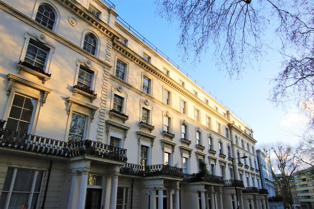 Porchester Square, Bayswater, W2 Photo 8