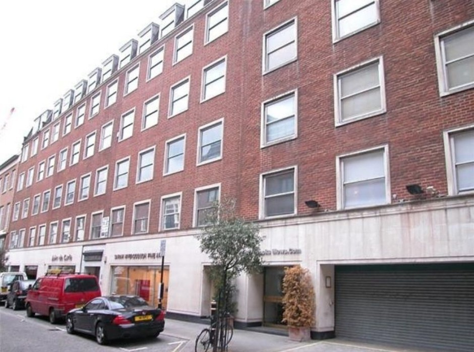 Brooks Mews, Mayfair, W1K Photo 1